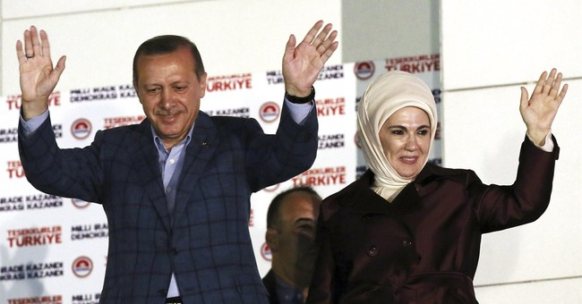 Turkey to select new PM end August