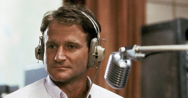 Robin Williams, boisterous comedy star, dead at 63