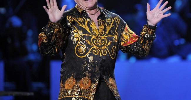 Robin Williams' public joy, private pain
