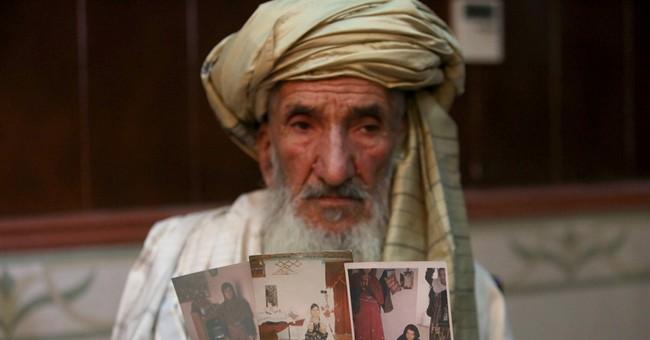 Report criticizes US over Afghan civilian deaths