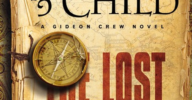 Review: Stellar writing in 'Lost Island'