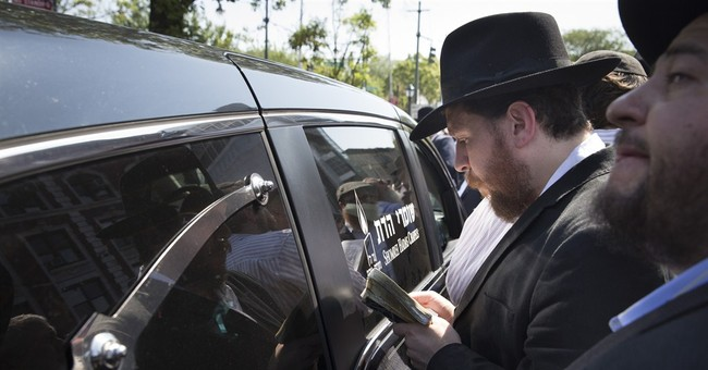 Police: Hate crime unlikely in rabbi's death