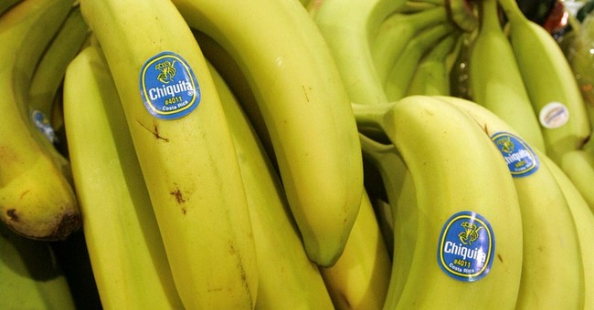 Chiquita gets buyout offer from Safra, Cutrale