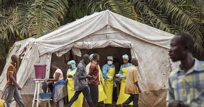 Liberian doctors to get experimental Ebola drug