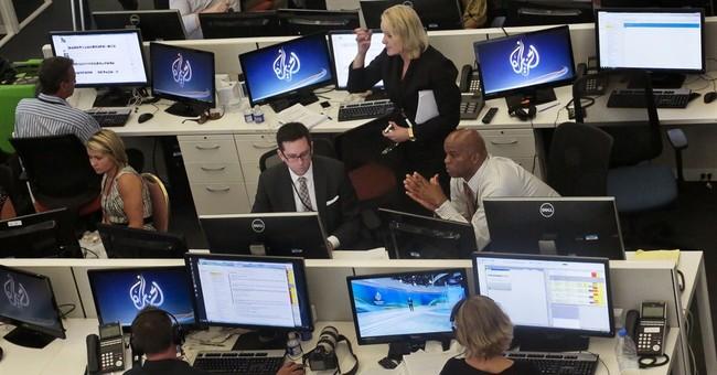 Al-Jazeera America logs first anniversary