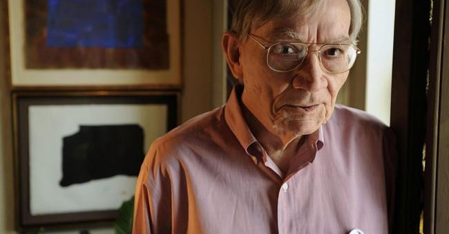 Obama's great-uncle Charles Payne dies at age 89