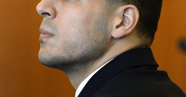 DA won't seek prison time for Hernandez cousin