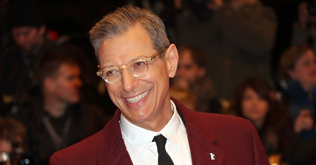Jeff Goldblum and band to perform at Cafe Carlyle
