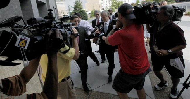 Former state AG testifies in ex-Va. governor trial