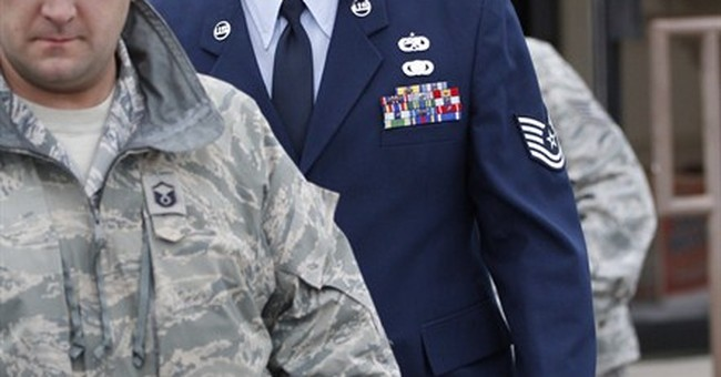 Military appeals court to hear Kansas HIV appeal