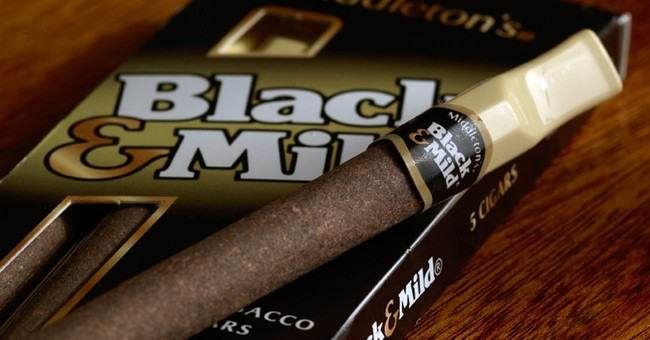 FDA rules may jeopardize Black & Mild cigar name