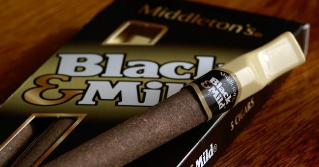 FDA rules may jeopardize Black & Mild cigar name