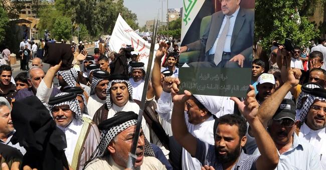 Iraq's president picks new prime minister
