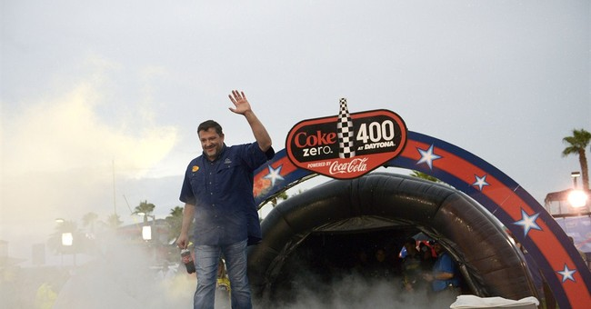 Column: Stewart found his roots on sprint tracks