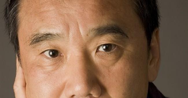 Haruki Murakami's new novel journeys to the past