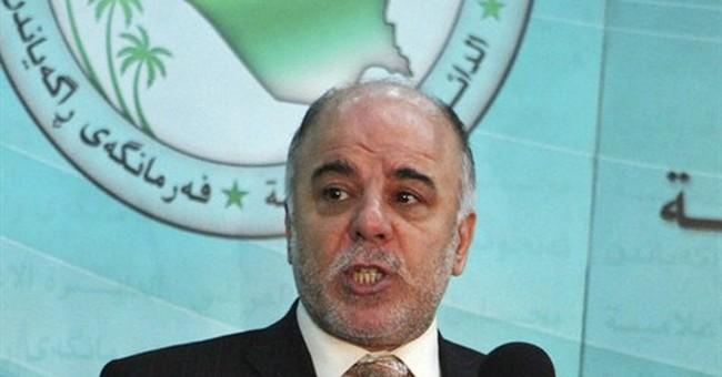 Iraq's PM-designate faces challenges ahead