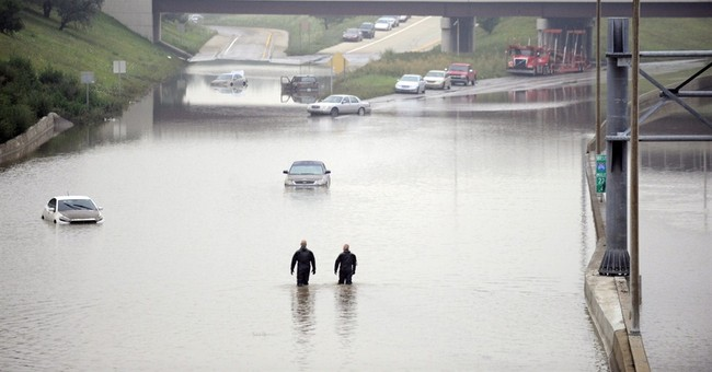 Correction: Flooding-Michigan story