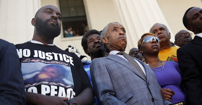 Racial tensions are not new in St. Louis suburb