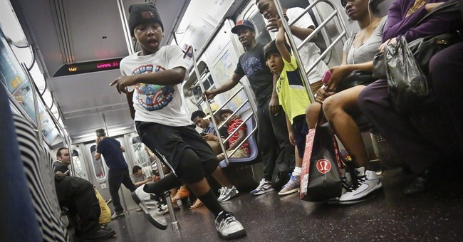 NYC subway performers: We're being over-policed
