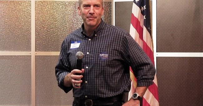 Bitterness defining Alaska's GOP US Senate primary