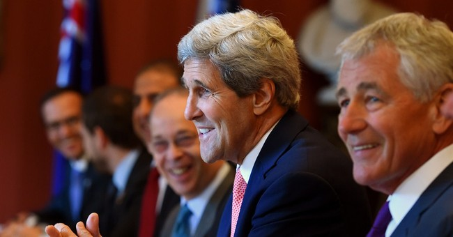 US urges speedy formation of new Iraq government