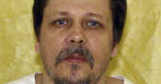 Anesthesiologist: Condemned Ohio inmate suffered