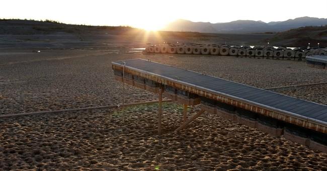 Southwest braces as Lake Mead water levels drop