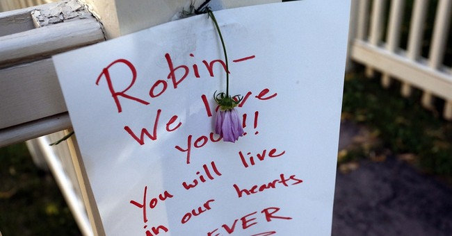 'It lays in wait' _ Robin Williams' lifelong fight