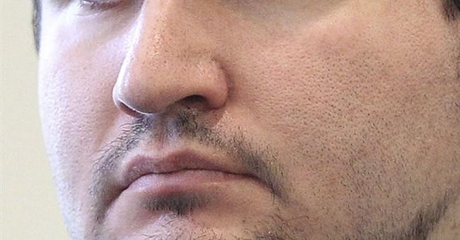 Murder convict drops effort to skip his sentencing