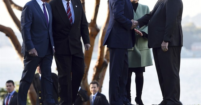 US, Australia sign military cooperation pact