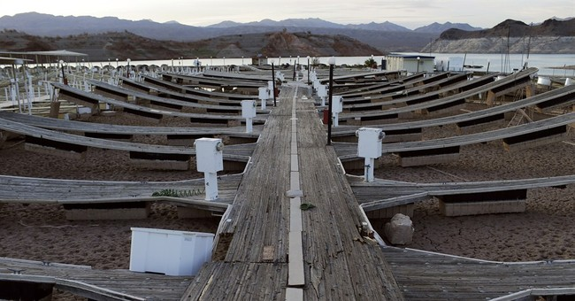 Southwest braces as Lake Mead water levels drop