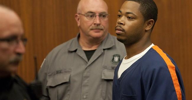 Gunman gets 18-30 years for Demarius Reed slaying