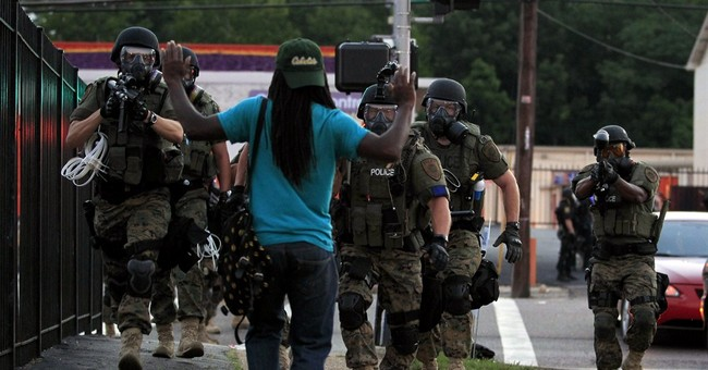 Guide to developments in St. Louis police shooting