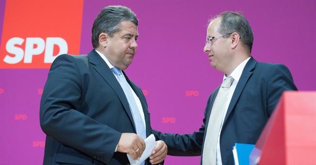Europe pledges aid, equipment to help Iraq
