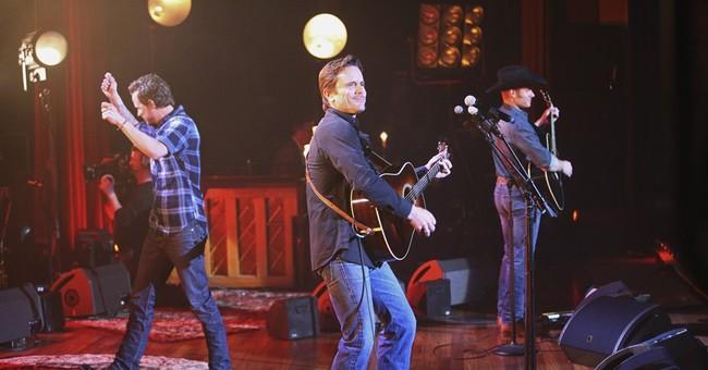 'Nashville' goes live in new season premiere