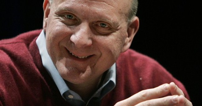 Steve Ballmer becomes owner of LA Clippers