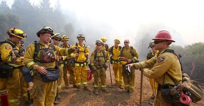 Lightning starts dozens of new fires in Northwest