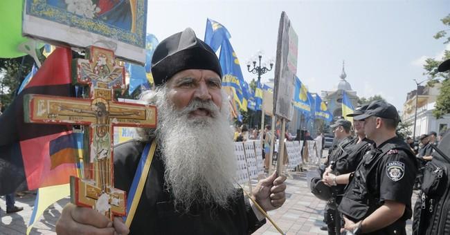 Ukraine death toll spikes as attacks intensify