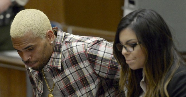 Judge: Chris Brown doing well since jail release