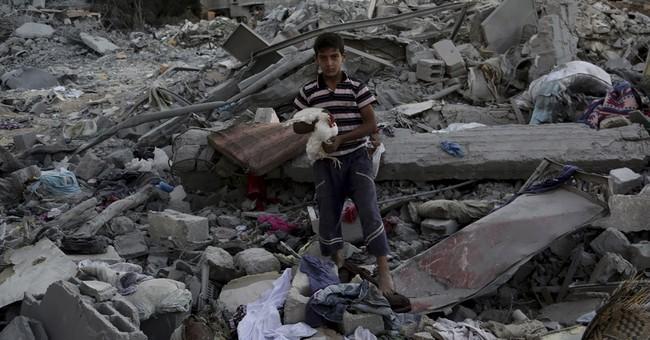 Egypt: Israel, Hamas to extend temporary truce