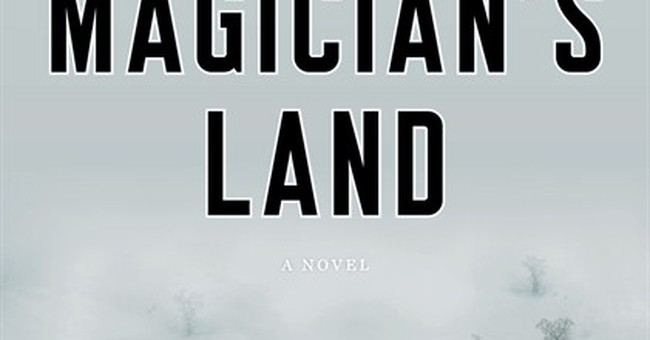 'Magician's Land' closes a trilogy that matures