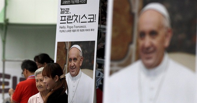 Martyrs and peace with Pyongyang top pope's agenda
