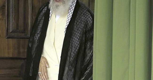 Iran's supreme leader dismisses direct US talks