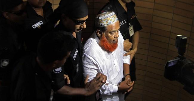 Owner of sunken ferry arrested in Bangladesh