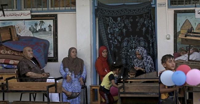 Palestinians voice optimism as Gaza truce holds