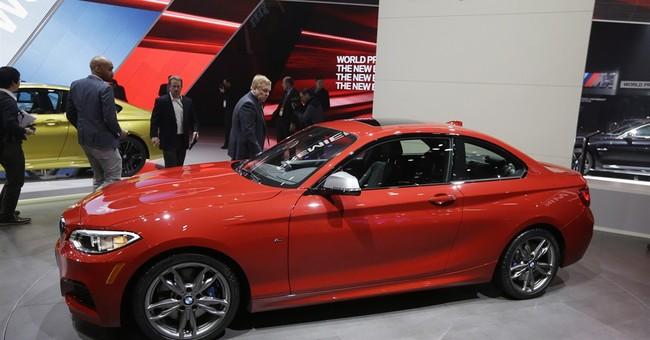 M235i revives classic BMW memories