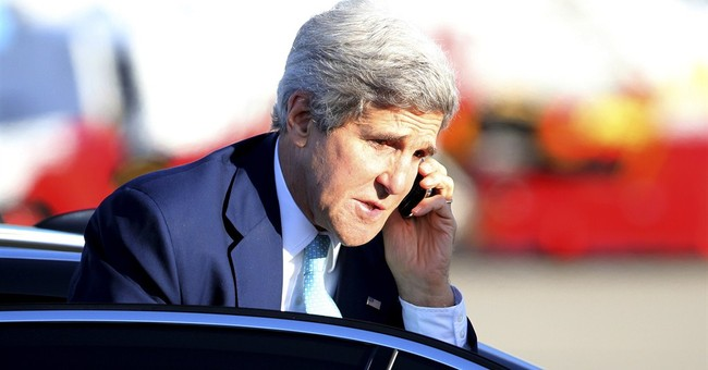 Kerry eyes US-China partnership despite tensions