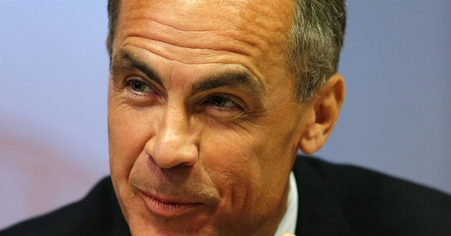 Bank of England cautions on UK wage growth