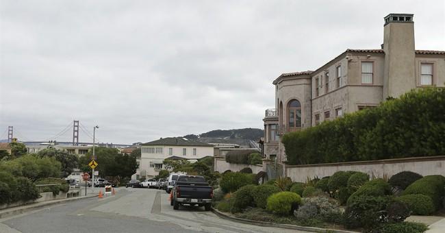Robin Williams: Bay Area made him feel normal