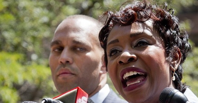 Officials seek Justice probe into chokehold death
